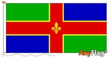 - LINCOLNSHIRE ANYFLAG RANGE - VARIOUS SIZES